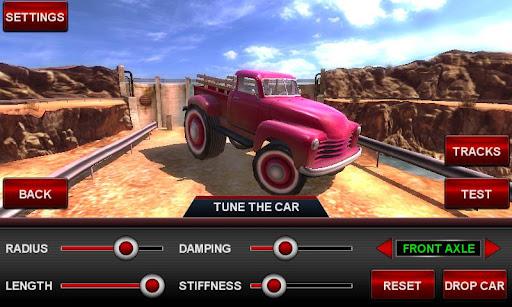 Offroad Legends - Monster Truck Trials 1.3.14 Mod screenshots 5