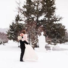 Wedding photographer Ekaterina Lindinau (lindinay). Photo of 12.02.2018