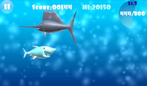 Big Shark 2.4.5 screenshots 12