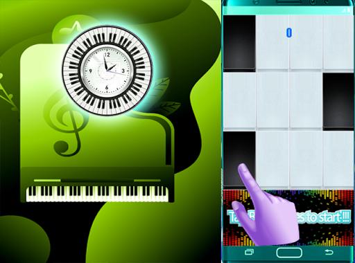 ZAYN ZHAVIA WARD - A Whole New World - Touch Piano 1.0 screenshots 1