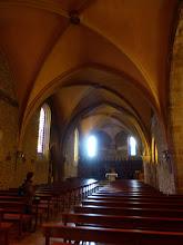 Photo: L'église de Jouy en Josas.