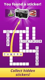 One Clue Crossword Ekran Görüntüsü