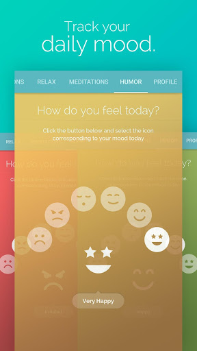 Zen – Relax and Meditations v2.1.0 [Subscribed]