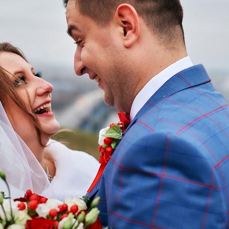 Wedding photographer Aleksey Vostryakov (vostryakov). Photo of 18.02.2018