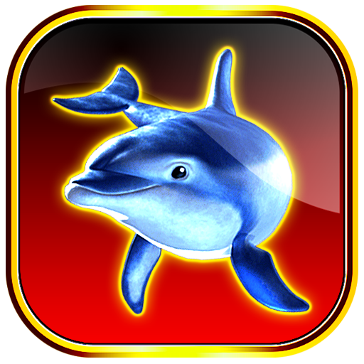 Dolphins Pearl Slot Deluxe