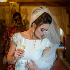 Wedding photographer Beni Jr (benijr). Photo of 05.06.2018
