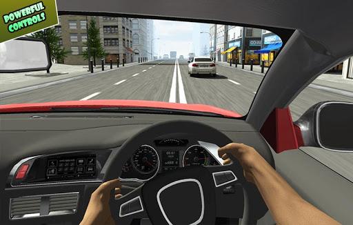 Need For Drag Racing Nitro 3d 1.2 screenshots 2