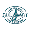 The Guillemot icon