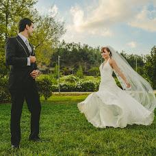 Fotógrafo de bodas Braulio Lara (BraulioLara). Foto del 02.04.2015