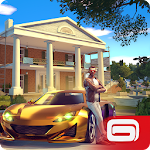 Gangstar New Orleans OpenWorld 1.3.1j
