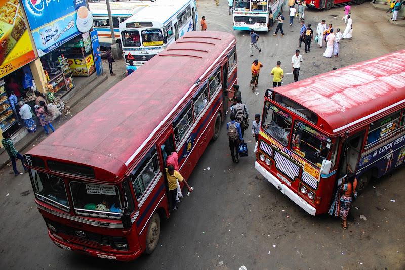 Bus sharing di vlao