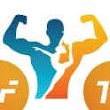 Trainer Fit- Gym & Workouts icon