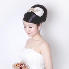 Wedding photographer Ginia Liu (liu). Photo of 04.11.2015