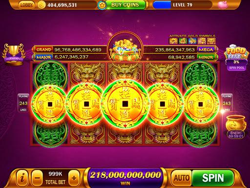 Golden Casino: Free Slot Machines & Casino Games 1.0.344 screenshots 13