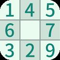 Sudoku. Logic Puzzle icon