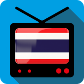 TV Thailand Channels Info