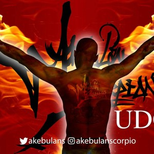 Cover Art for song Udo