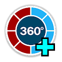 Digital Field Compass Plus icon