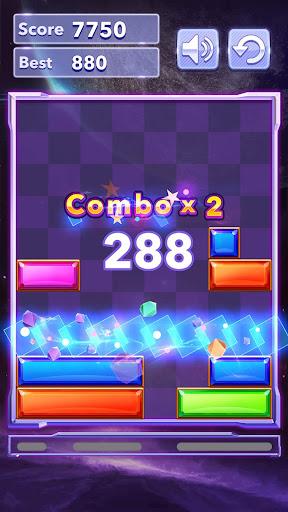 Jewel Puzzle  captures d'écran 2
