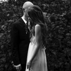 Wedding photographer Volodymyr Ivash (skilloVE). Photo of 14.10.2013