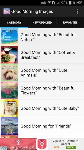 Good Morning Images 6.2.0 screenshots 2
