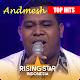 Andmesh Kamaleng Video & Cover