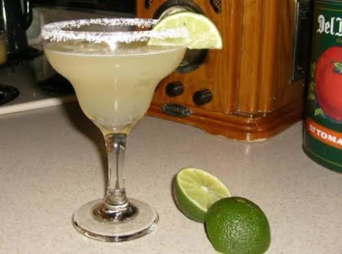 "Beer Margarita""Hmmmmm. I think my BFFs and I may have a new..."
