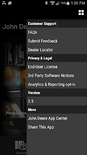 John deere powerassist apps on google play screenshot image fandeluxe Choice Image