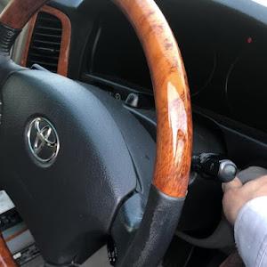 ランドクルーザー100 UZJ100W H16年車 Gセレクションのカスタム事例画像 喪黒福造さんの2019年10月08日10:43の投稿