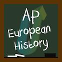 AP European History Exam Prep icon