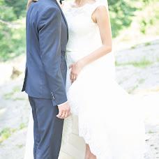 Wedding photographer Lyubov Kvyatkovska (manyn4uk). Photo of 24.06.2016