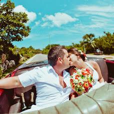 Huwelijksfotograaf Ulyana Rudich (UlianaRudich). Foto van 15.02.2013
