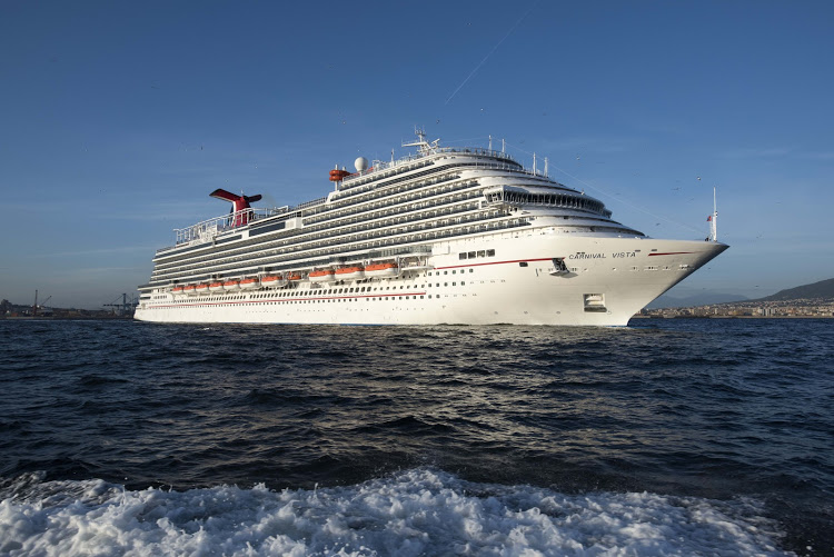 Carnival Orders Its Two Largest Cruise Ships - Cruiseable