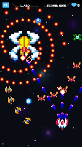 Galaxy Shooter 32.5