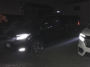 ステップワゴン  rp5 HVのカスタム事例画像 VTECさんの2018年05月01日13:42の投稿