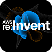 AWS re:Invent 2016 Event App