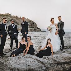 Wedding photographer Giuseppe maria Gargano (gargano). Photo of 24.07.2018