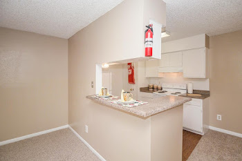 Go to A2 - One Bedroom Floorplan page.