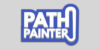 Jouez à Path Painter sur PC, le tour est joué, pas à pas!