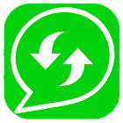 new Update for WhatsApp icon