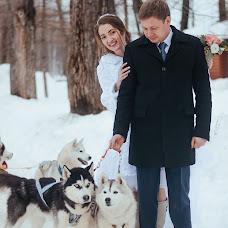 Wedding photographer Pavel Kuldyshev (Cooldysheff). Photo of 25.03.2016