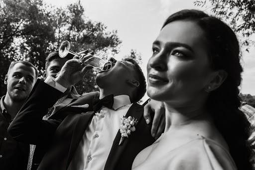 Свадебный фотограф Нина Петько (NinaPetko). Фотография от 31.10.2017