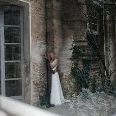 Wedding photographer Andrea Boccardo (AndreaBoccardo). Photo of 28.09.2017