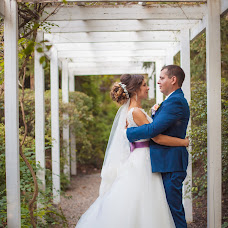 Wedding photographer Saviovskiy Valeriy (Wawas). Photo of 07.12.2016