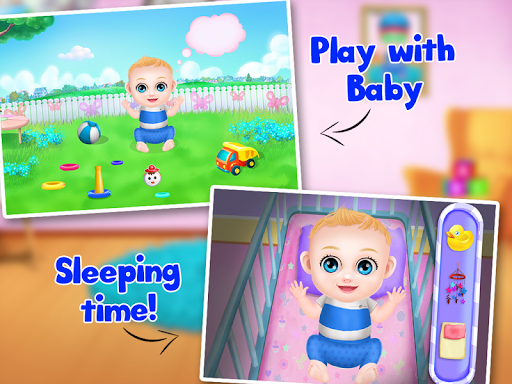 Baby Care -Summer Vacations Games  {cheat|hack|gameplay|apk mod|resources generator} 5