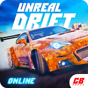 Unreal Drift Online Car Racing