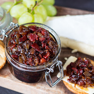 Celebrate Bacon Day With Boozy Bacon Jam You Can DIY.