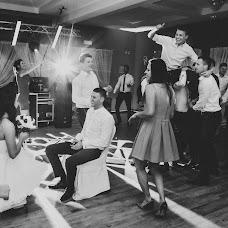 Wedding photographer Piotr Rozwadowski (rozwadowski). Photo of 11.07.2016