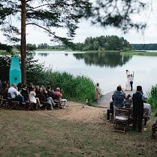 Vestuvių fotografas Vasiliy Matyukhin (bynetov). Nuotrauka 28.08.2019