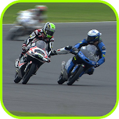 Moto Attack 3D Bike Race 2016